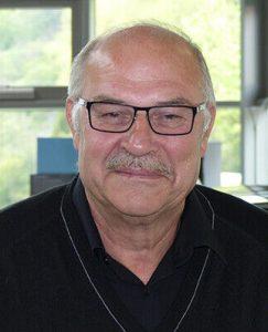 Lothar Ahlers
